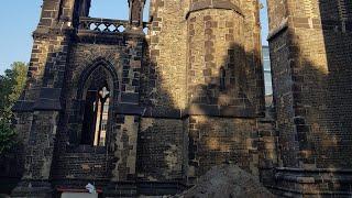 St. Nikolai Kirche, Day ~ Hamburg
