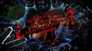 ¿Sobreviría la Humanidad a un Apocalípsis Zombie? | Proyecto Paranormal México