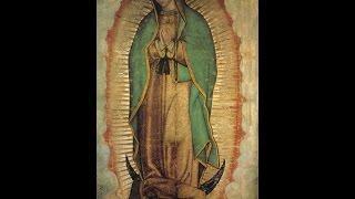 ¿Quién pinto a la Virgen? datos y Curiosidades que tal vez no sabías.