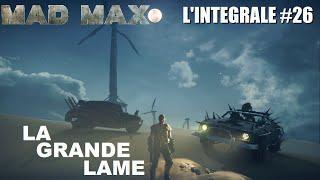 ☠ MAD MAX L'INTÉGRALE #26 La Grande Lame [FR]