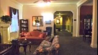 EVP Session Copper Queen Hotel with Debby Constantino