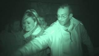 Landguard Fort ghost hunt - 9th April 2016 - Séance group 2