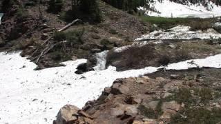 "Crater Lake California Part 5 ""The Peninsula"""