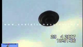 Antonio Urzi Video UFO
