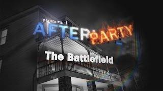 Battlefield Bed & Breakfast Paranormal Investigation