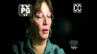 Paranormal Witness The Long Island Terror