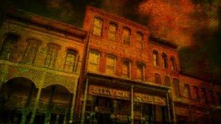 Silver Queen Hotel | A Haunting
