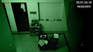 Ghost caught on tape | Paranormal | Caught on CCTV Camera | Ghost Hunters