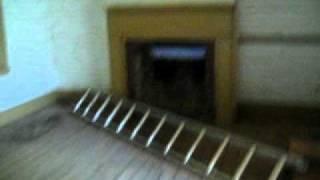 Homestead In Grafton Loose Floorboards