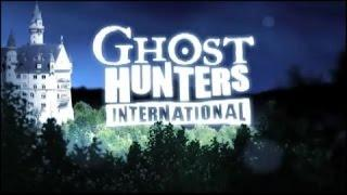 Ghost Hunters International (S1 E8) - Larnach Castle