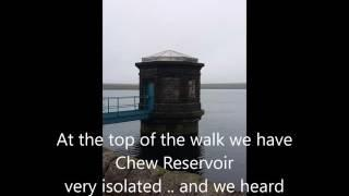 CHEW VALLEY DOVESTONES EVP SPIRIT VOICES 26TH JUNE WORSLEY PARANORMAL GROUP