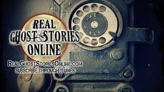 Real Ghost Stories: Real EVP's On Phone Call