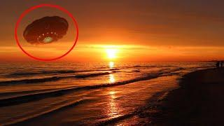 Real Ufo Footage Compilation ! Strange Ufo Sightings Compilation 2017, Alien Footage