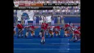Ncaa Football 2011 (PS2) Ohio State Vs Boise State