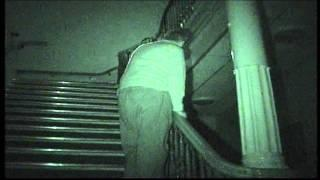 THORPE LODGE MAIN INVESTIGATION - CAN SPIRIT ANTICIPATE WHAT YOU ARE ABOUT TO SAY?