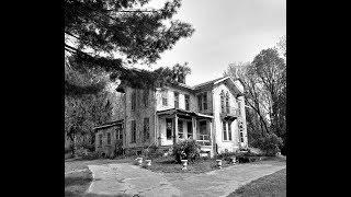 Thornhaven Manor - House Of Death
