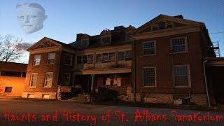 St Albans Sanatorium: Haunts and History