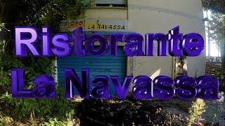 Ex Ristorante Ristoro Navassa Belgirate Novara