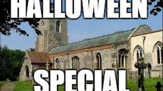 Halloween Special 2013 S02E08