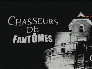 Ghost Hunters (TAPS) Les Chasseurs de fantômes - S02E22 - Stanley Hotel (Le retour de Shining) [PART