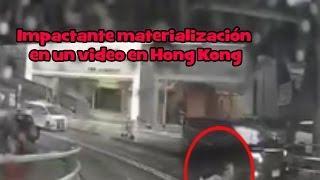 Impactante Teleportación captada En Hong Kong ANÁLISIS | Evidencia X