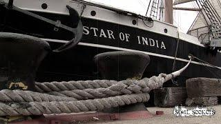 SOUL SEEKERS- Star of India San Diego, CA Episode 5 (March, 2014) -MY FORMER SHOW