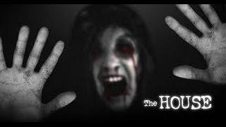 [Spécial Halloween] Horror Game: The house 1