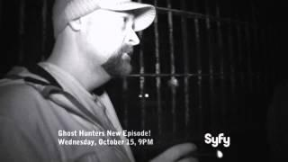 """Ghost Hunters """"A Textbook Case"""" - 10 Years"""