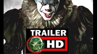 IT 2- oficial trailer FULL HD 2017