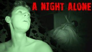 A Night Alone In My House - My Brother's Reaction - Real Paranormal Activity Part 46