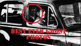 Top 5 Best Ever GHOST Photos | SCARY & SHOCKING | Real Unexplained PARANORMAL Evidence?