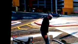 Here Comes Player 2-Jason Is Wreckless In GTA V