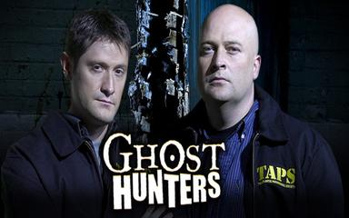 Ghost Hunters (S2 E15) - Ghostly Grace & The Palladium