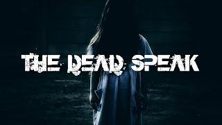 Paranormal Voice - DEMONS ARE HERE - THE DEAD SPEAK - Spirit Box Session 13 - Memorex