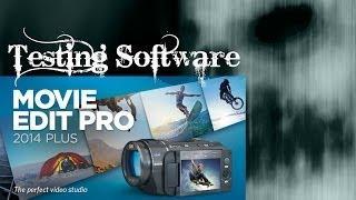 Magix Movie Edit Pro 2014-TESTING