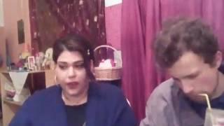 Greek Paranormal Tube ζωντανη συνδεση 11/02/2017