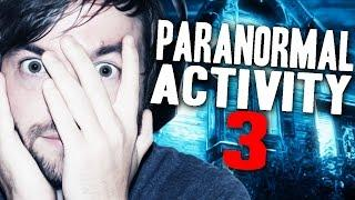 PARANORMAL ACTIVITY 3 - Indie Horror Game - AUF GEISTERJAGD!!!