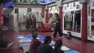 Grandmaster Kam part 9