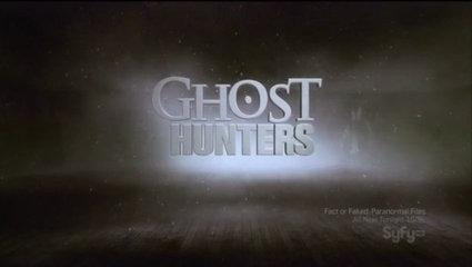 Ghost Hunters (TAPS) [VO] - S07E06 - Frozen in Fear - Dailymotion