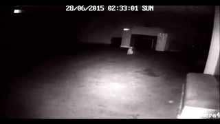 Tucson ghost society's paranormal investigation