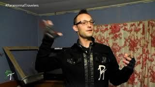 Paranormal Travelers - Season Three - Episode Seven - Marion Heights, Pa