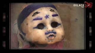 3 VIDEOS DE EXTRAÑAS CRIATURAS PARECIDAS AL HOMBRE @OxlackCastro