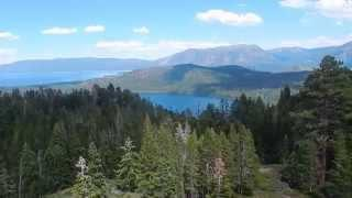 "Mount Tallac - Part 13 ""Great Lakes"""