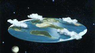 Is Earth Actually Flat ?