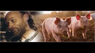The Serial Killer Who Fed His Victims To His Pigs!! WTF  Robert Pickton