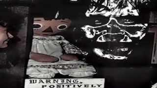 "Hey! It's Annabelle ""The Creepy Possessed Haunted Doll"""