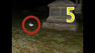 5 REAL ORBS CAUGHT ON CAMERA & SPOTTED IN REAL LIFE IRL