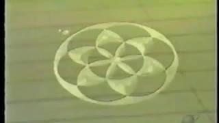 Sightings: Crop Circle Video Mystery (3/12/97)