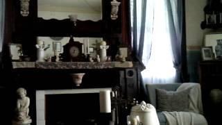 dddavids Ghost Cams Spirit Box/Wedding EVP video. Paranormal Vlog.