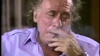 Buckowski's Bitch - The Paranormal Poet aka The Flirt Hermit